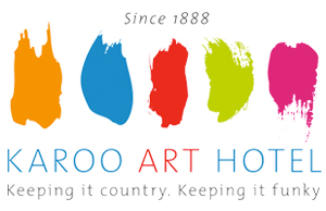 Barrydale Karoo Art Hotel