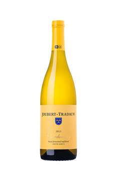 Joubert-Tradauw Chardonnay 2013