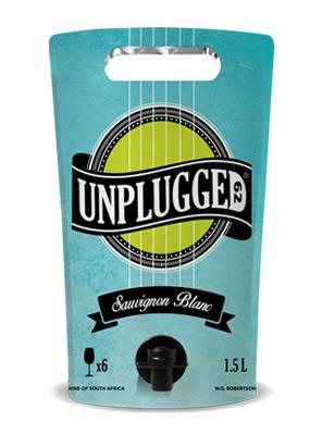 UNPLUGGED R62 Sauvignon Blanc