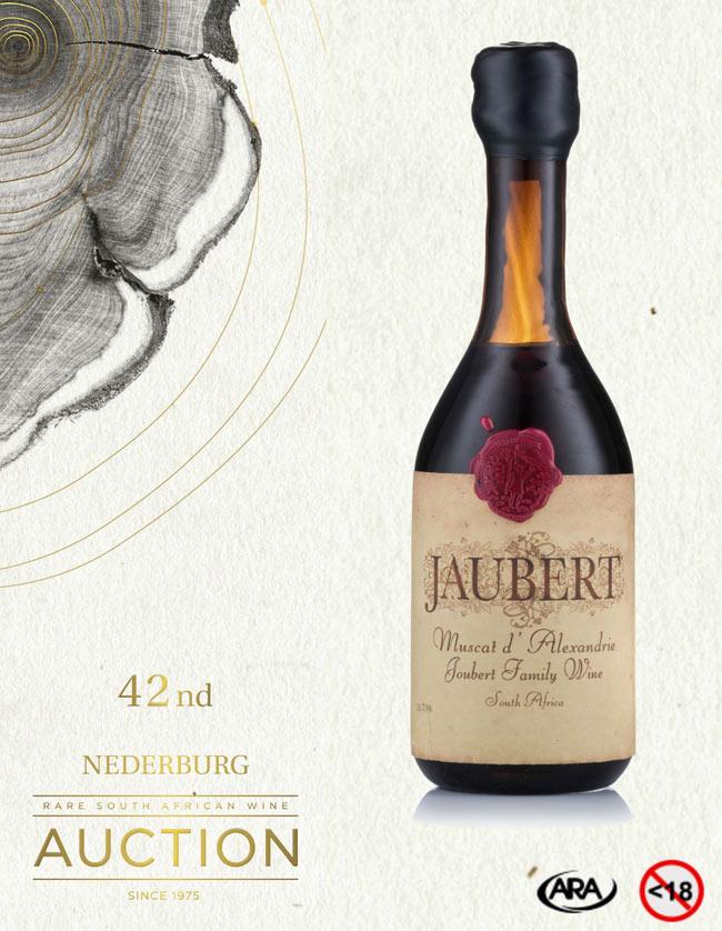 Nederburg Auction 2016 01