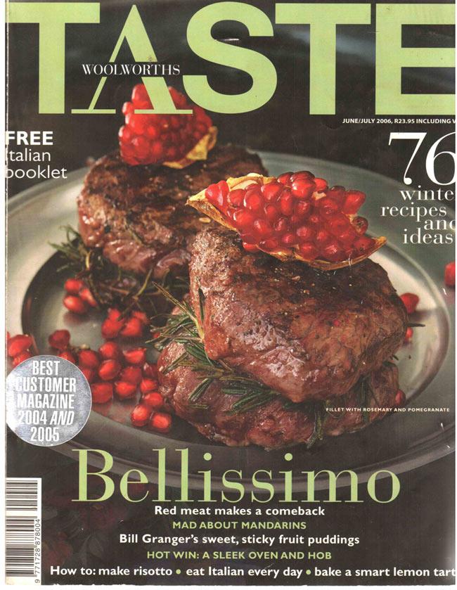 Taste 2006 001