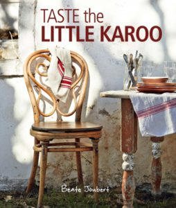 Taste the Little Karoo Cookbook