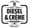 Diesel and Creme Logo