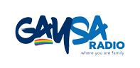 Gay SA Radio Logo