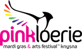 Pink Loerie Logo