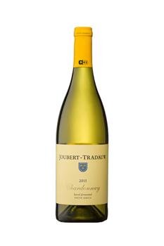 Joubert-Tradauw Chardonnay 2015