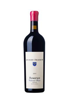 Cabernet Franc RESERWE 2015