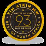 Tim Atkin 93