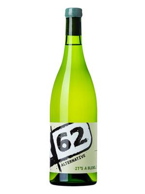R62 Alternative White