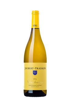 Joubert-Tradauw Chardonnay 2016