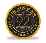 Tim Atkin 92