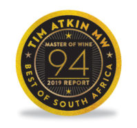 Tim Atkin 94